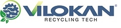 Company Logo Vilokan Recycling Tech AB