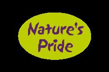 Company Logo Nature's Pride