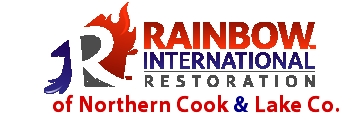 Rainbow International of Northern Cook & Lake Co. logo