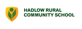 Company Logo Hadlow Rural Community School