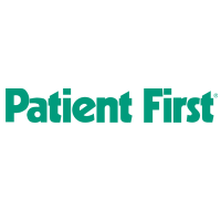 Company Logo Patient First