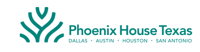 Phoenix House Texas logo
