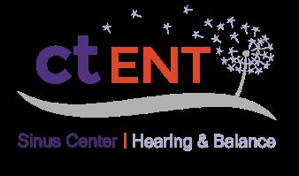CT-ENT Sinus Center, Hearing & Balance logo