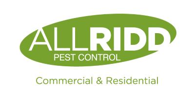 All-Ridd Pest Control logo
