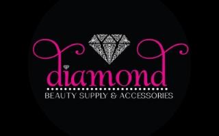 Diamond Beauty Supply logo