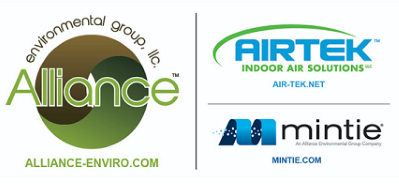 Company Logo Alliance Environmental Group LLC