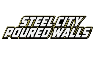 Steel City Poured Walls logo