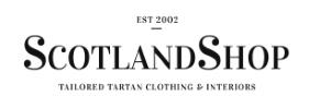 Company Logo ScotlandShop (Browne White Ltd)