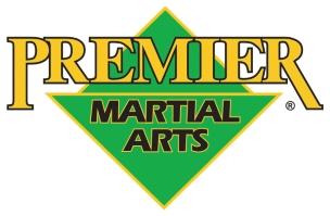Premier Martial Arts Naples logo