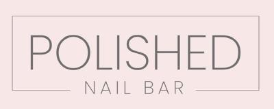 Polished Nail Bar of WNY logo