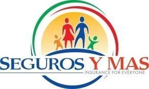 SEGUROS Y MAS PARA TODOS INC logo