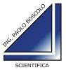 Company Logo Ing. Paolo Boscolo Scientifica