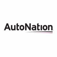 Autonation Ford Union City logo