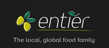 Entier Limited logo