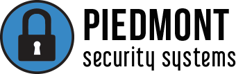 Piedmont Security Systems logo