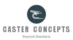 Caster Concepts, Inc logo