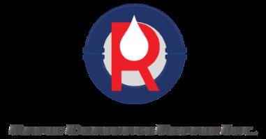 Rapid Drainage Repair Inc. logo