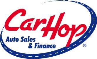 CarHop logo