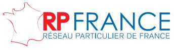 Company Logo RP FRANCE 37