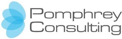 Pomphrey Consulting logo
