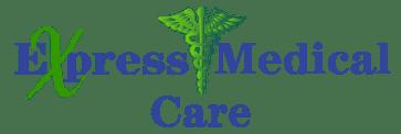 Company Logo Express Medical Care
