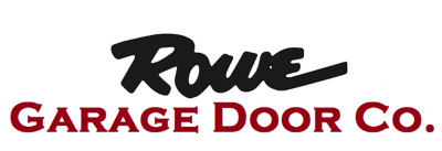 Rowe Door Sales Company logo
