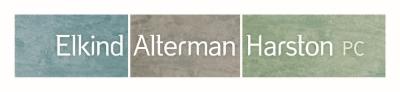 Company Logo Elkind Alterman Harston PC