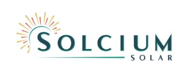 Solcium Solar logo