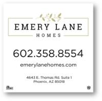 EMERY LANE HOMES, LLC logo