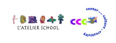 Company Logo L'Atelier School