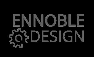 Ennoble Design logo