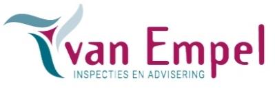 Company Logo Van Empel Inspecties