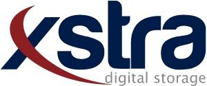 Company Logo Xstra Digital Storage BV