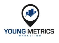 Company Logo Young Metrics