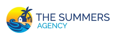 The Summers Agency logo