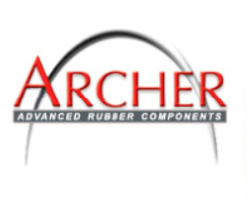 Archer Advance Rubber Components logo