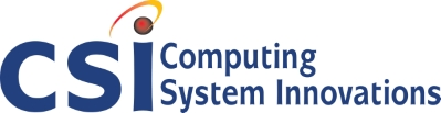 Company Logo Computing System Innovations