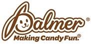 RM Palmer logo