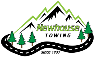 Newhouse Towing logo