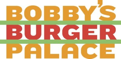 Bobby's Burger Palace logo