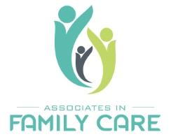 Associates in Family Care logo