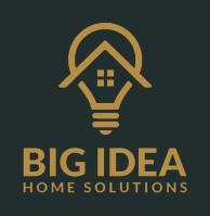 Big Idea Home Solutions LLC logo