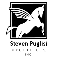 Steven Puglisi Architects, Inc. logo