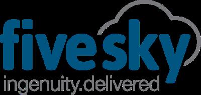 Company Logo Fivesky