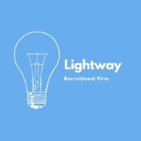 Lightway Recruitment Firm logo