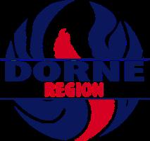 USHEALTH Advisors - The Dorne Region logo