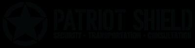 Patriot Shield Security logo