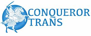 Conqueror Trans LLC logo