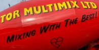 Company Logo Tor Multimix Limited