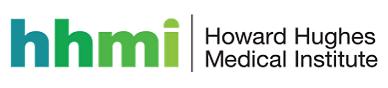 Howard Hughes Medical Institute logo